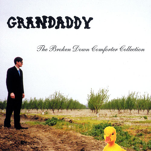 The Broken Down Comforter Collection von Grandaddy