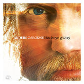 Black Eye Galaxy by Anders Osborne