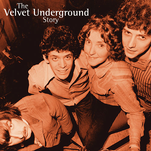 The Velvet Underground Story 2CD Set von Various Artists