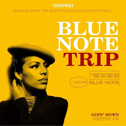 Blue Note Trip 3: Goin' Down/Gettin' Up von Various Artists