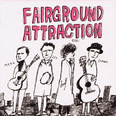 The Very Best Of by Fairground Attraction