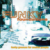 Funky Foundations von Various Artists