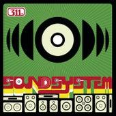Soundsystem von 311