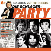 Die Party Hits - Das beste aus 40 Jahren Hitparade von Various Artists