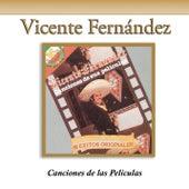 Canciones de las Peliculas von Vicente Fernández