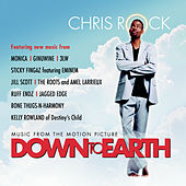 Down To Earth Music From The Motion Picture von Various Artists