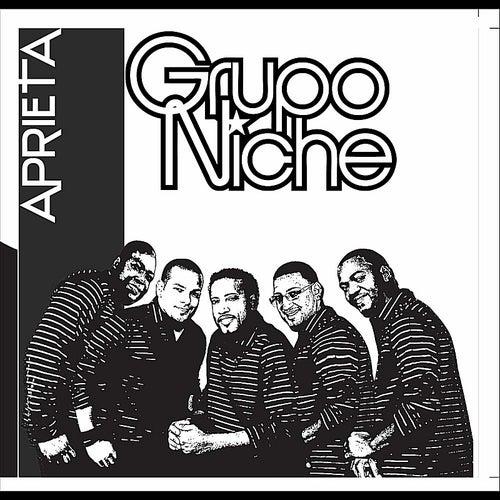 Aprieta by Grupo Niche