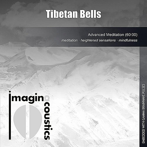 Tibetan Bells by Imaginacoustics