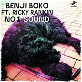 No.1 Sound (feat. Ricky Rankin) [Remixes] by Benji Boko