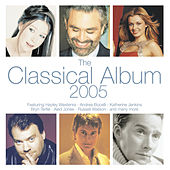 The Classical Album 2005 von Various Artists