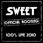 100% Live 2010 by Sweet (