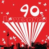 90s Love Songs von Various Artists