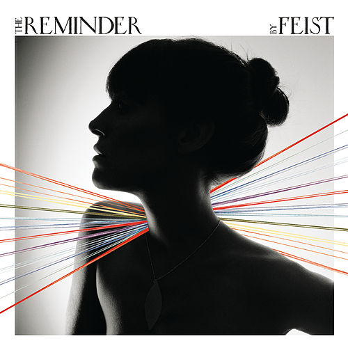 I Feel It All von Feist