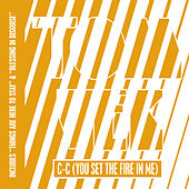 C-C (You Set The Fire In Me) von Tom Vek