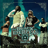 Don't Lie von The Black Eyed Peas