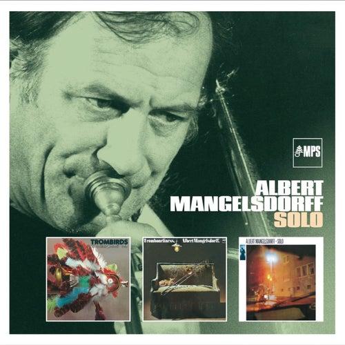 Mangelsdorff Solo by Albert Mangelsdorff
