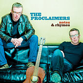 Notes & Rhymes von The Proclaimers