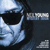 Mystery Train von Neil Young