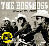 Stallion Battalion von The Bosshoss