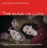 The Edge Of Love by Angelo Badalamenti