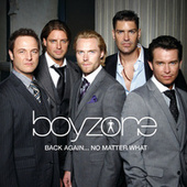 Back Again... No Matter What - The Greatest Hits von Boyzone