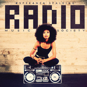 Radio Music Society von Esperanza Spalding