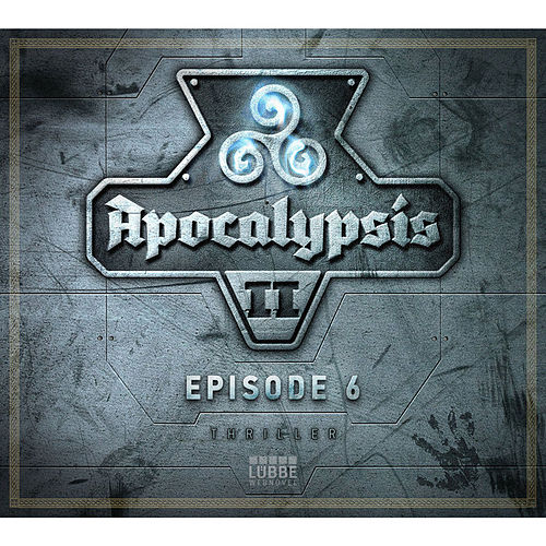 Staffel II - Episode 06: Schwarze Madonna von Apocalypsis