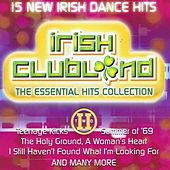Irish Clubland II by Micky Modelle