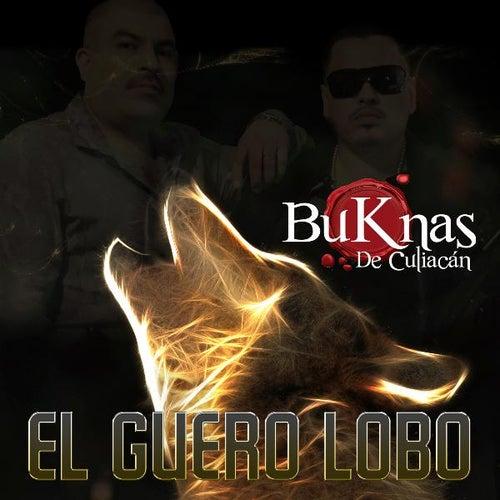 El Guero Lobo - Single by Los Buknas De Culiacan