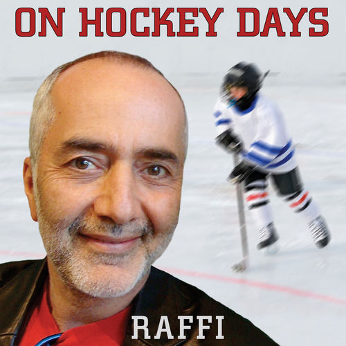 On Hockey Days by Raffi