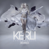 Zero Gravity by Kerli