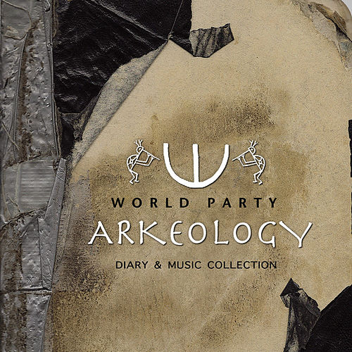 Arkeology by World Party