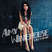 Back To Black - The Singles Remixes von Amy Winehouse