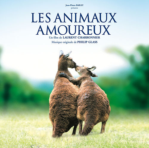 Les Animaux Amoureux von Philip Glass