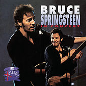 Bruce Sprinsteen In Concert - Unplugged by Bruce Springsteen