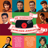 Schlagerjuwelen - Best Of Teil 3 von Various Artists