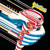 Turbo by Judas Priest