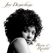 Born & Raised von Joy Denalane