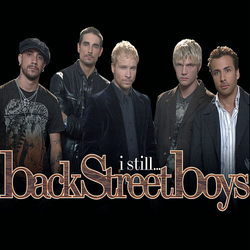 I Still von Backstreet Boys