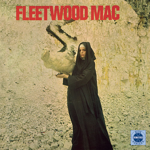 The Pious Bird Of Good Omen von Fleetwood Mac