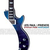 Les Paul And Friends by Les Paul