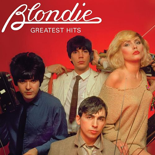 Greatest Hits by Blondie