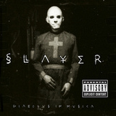 Diabolus In Musica by Slayer