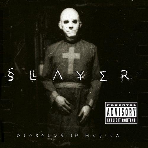Diabolus In Musica by Slayer