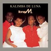 Kalimba De Luna by Boney M