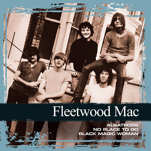 Collections by Fleetwood Mac