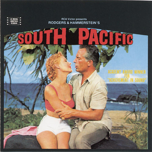 South Pacific von Various Artists