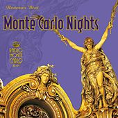 Nouveau Beat - Monte Carlo Nights von Various Artists