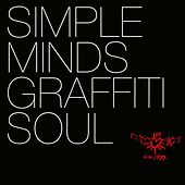 Graffiti Soul by Simple Minds