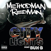 City Lights von Method Man